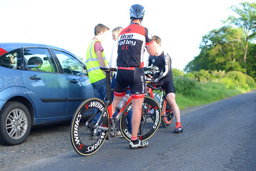 Roe Valley 25 Mile Time Trial