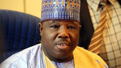 PDP crisis: Sheriff begs aggrieved leaders