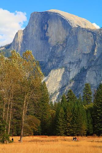 IMG_3200 Ahwahnee Meadow, Yosemite NP