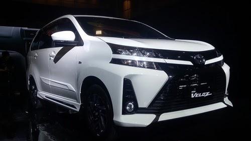 Mobil Keluarga Murah, Toyota Avanza Veloz