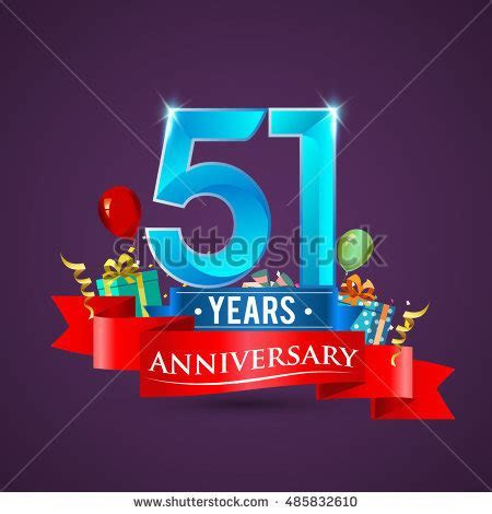 51st Birthday Stock Images, Royalty Free Images & Vectors