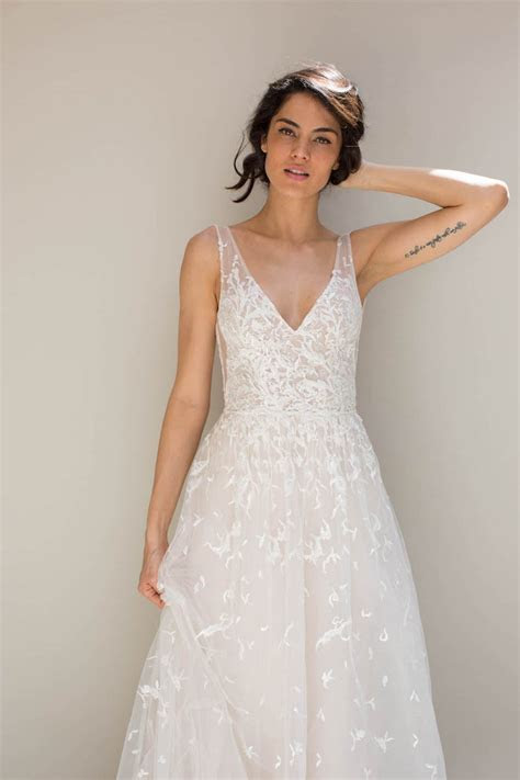 Lovely Bride?s Incredible Limor Rosen Bridal Gowns & Trunk