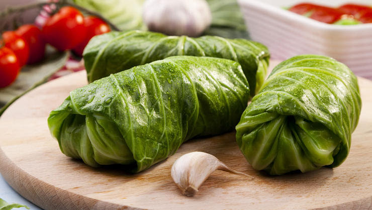 Alimentos con calcio para veganos