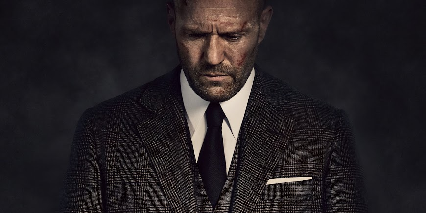 Wrath of Man (2021) Movie English Full Movie Watch Online