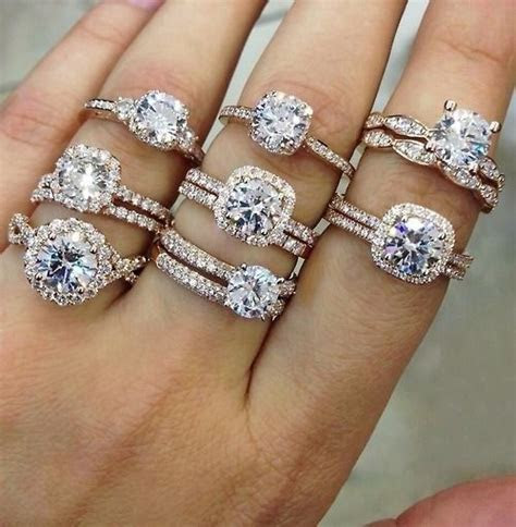 Diamond Rings Pictures, Photos, and Images for Facebook