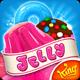 تحميل لعبة كاندى كراش Candy Crush Jelly Saga مهكره الأصدار الأخير