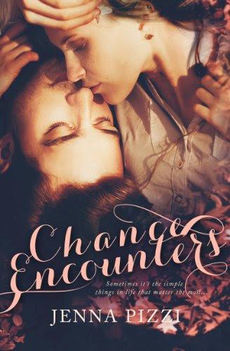 Chance Encounters by Jenna Pizzi