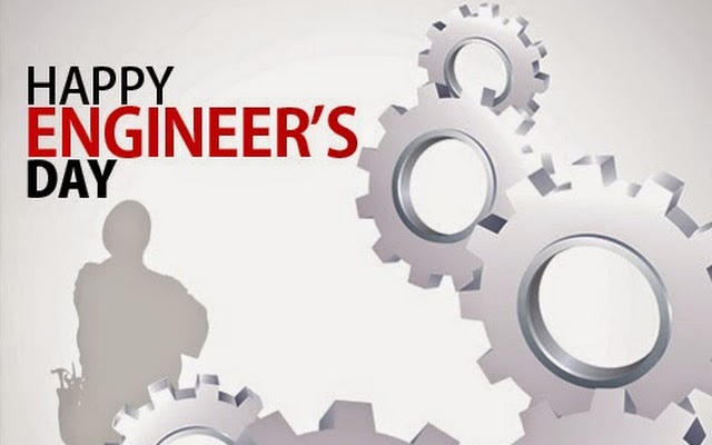 Engineering Day Celebrations – 15th September