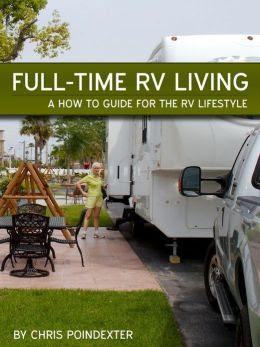 Full-Time RV Living 2015