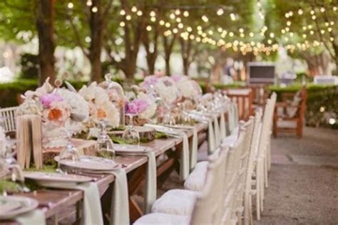 25 Gorgeous Spring Wedding Theme Ideas For Pretty Spring