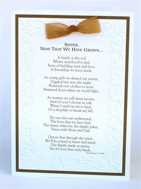 Best 25  Sister wedding quotes ideas on Pinterest