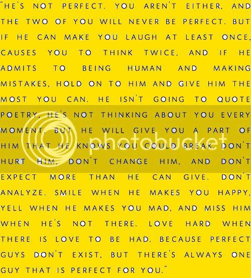 love quote via wide open spaces