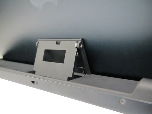 Bluetoothキーボード アルミケース for iPad mini [MK7000-WH]