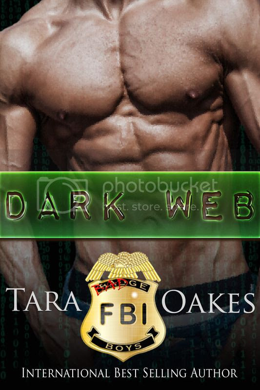 Dark Web Tara Oakes