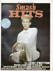 Smash Hits, June 23, 1983