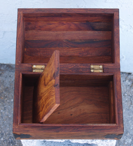 Wooden Treasure Chests Wooden Boxes Pirate Treasure Chests And