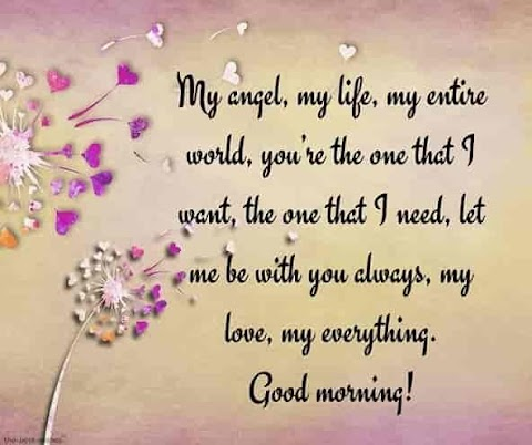Love Romantic Images Messages Husband Wife Wishes Good Morning Quotes