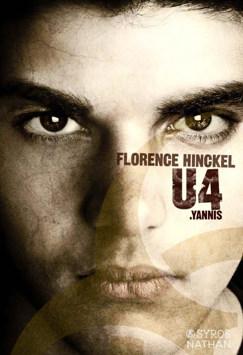 Couverture U4 : Yannis