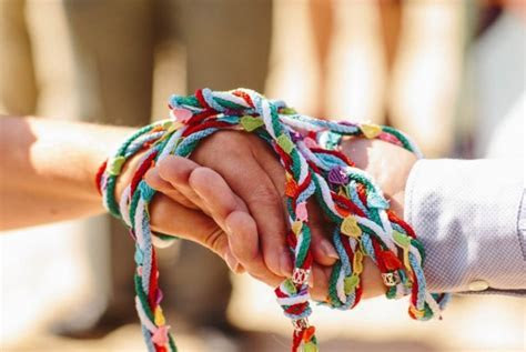 Handfasting Ceremony Officiant Colorado   LGBTQ, Wicccan