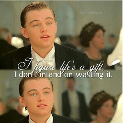 25  best Titanic quotes on Pinterest   Titanic movie