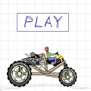Hayal Araba Yarışı Oyun Görselleri Ve Detayları