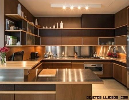 Fabrica de cocinas integrales investigaci n dise o para for Fabrica de cocinas madrid