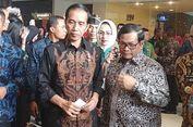 Ditawari Alutsista dari Negara Asing, Jokowi Ingatkan Indonesia Harus Tetap Mandiri
