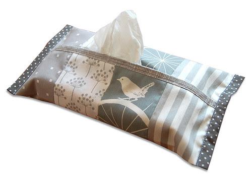 tissue box cover for a friend