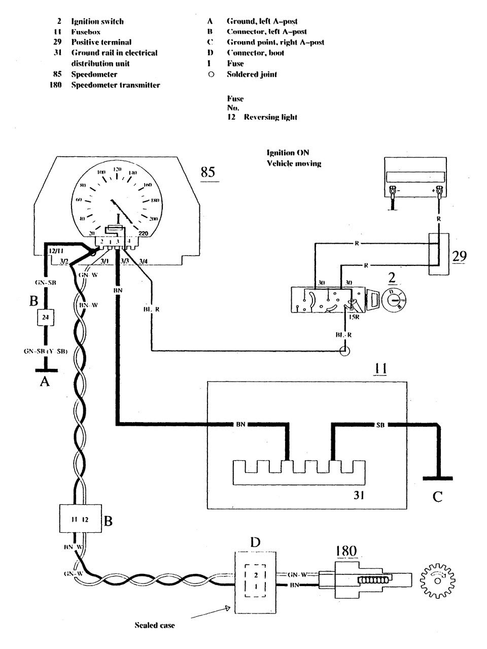 1993 240 Alt Wiring Diagram Earbud With Mic Wiring Diagram Begeboy Wiring Diagram Source