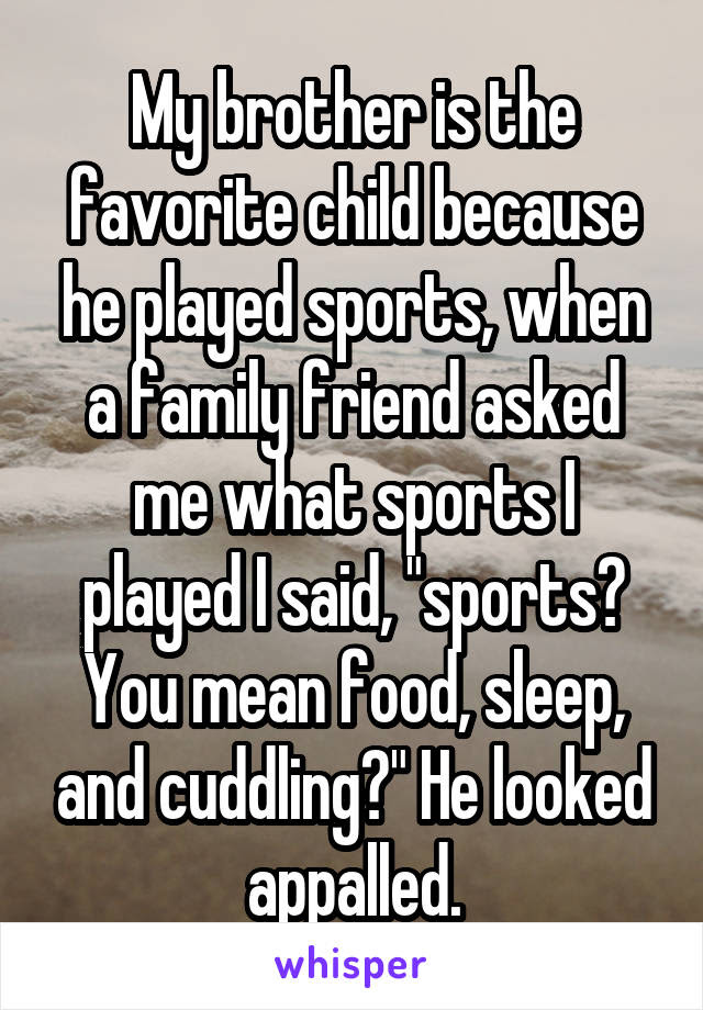 17 Kids Who Know Theyre Definitely The Least Favorite Child