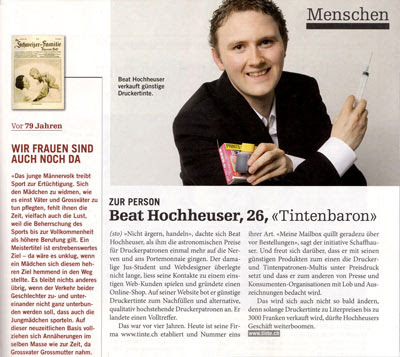 Beat Hochheuser