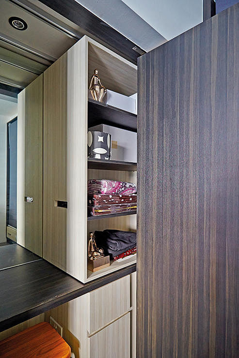 8 Designs For Vanity Tables In Walk In Wardrobes Home Decor