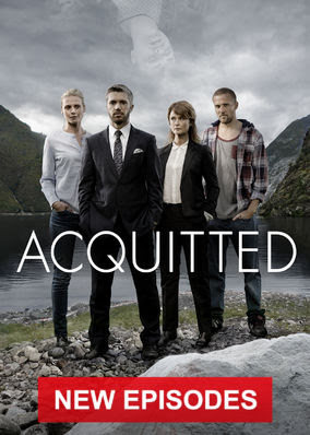 Acquitted - Season 2
