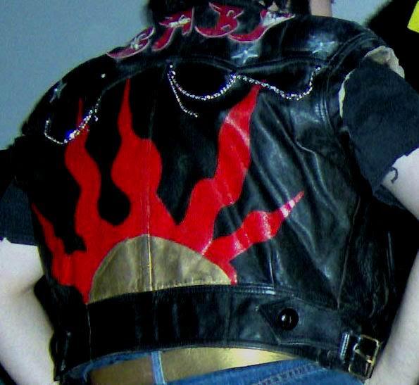 Eddie Rocky Horror Picture Show Jacket movie online in ...