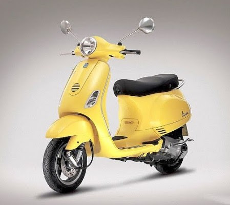 The Great Debate 10 Reasons To Drive A Vespa And 10