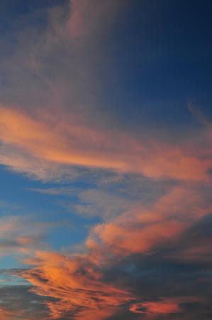 Sky Swirls