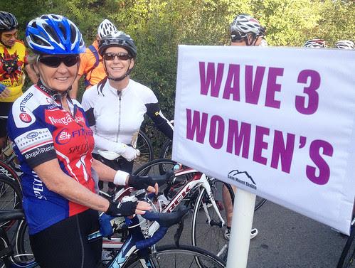 Diablo Challenge 2013 (iPhone) women's wave
