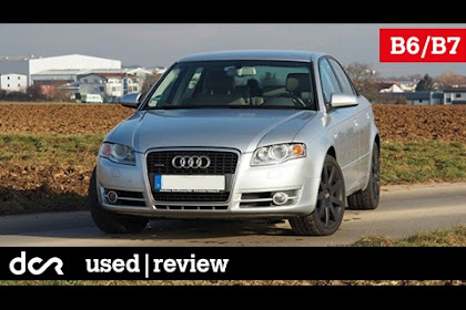 2006 Audi A4 32 Quattro Common Problems