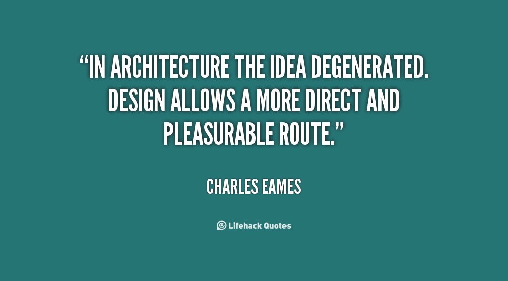 55 Great Design Quotes - DesignSphere