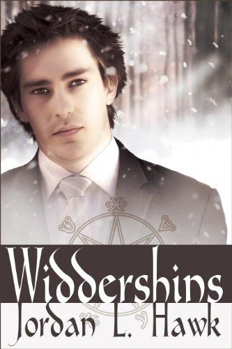 Widdershins (Whyborne & Griffin) by Jordan L. Hawk
