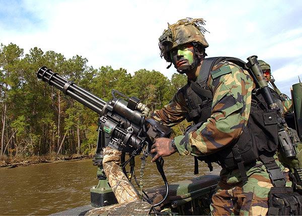 swcc - gau-17 minigun