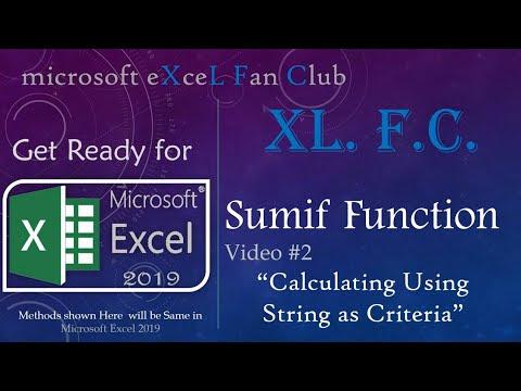microsoft eXceL Fan Club