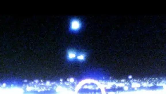 henderson-ufo