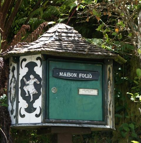 De Salazie à Maison Folio à Hellbourg (2/5) -