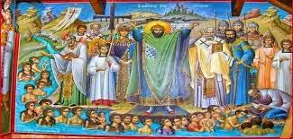 εκχριστιανισμός Ρώσων