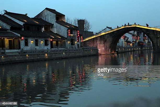 Resultado de imagem para wuxi a cidade do grande canal