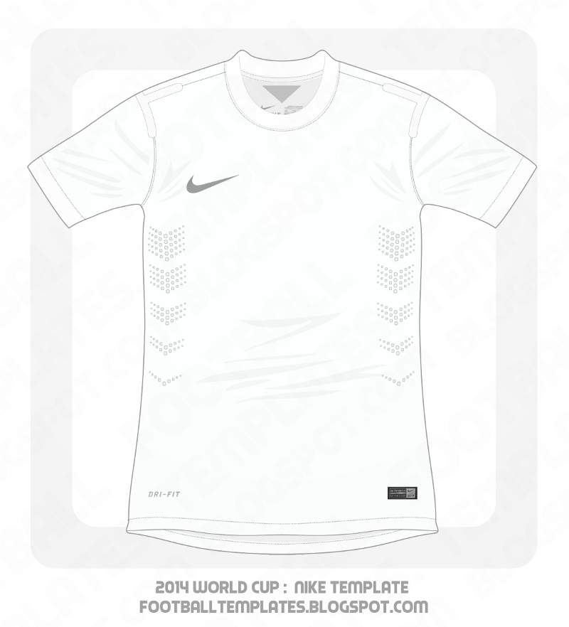 thebrownfaminaz  nike football uniform template psd