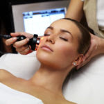 Electrical Facial-Skin Treatments