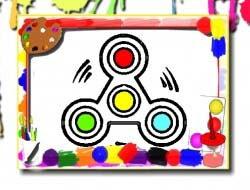 En Yeni Boyama Oyunları çocuklar Için Oyun Oyunu ücretsiz Oynamak