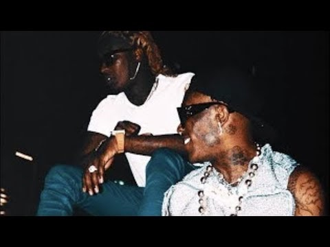 """Young Thug & Lil Uzi Vert Showcase Their Rich Lifestyle In """"What's The Move"""" Video"""